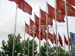 上海司标旗制作批发