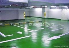上海環氧工業地坪系列