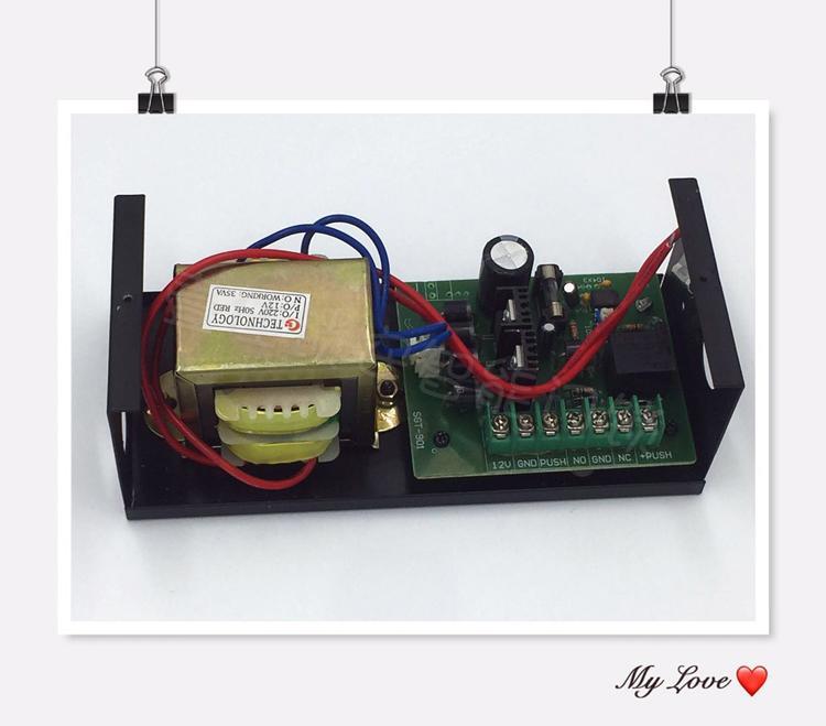 LCJ/力士堅電源POC901-2.6X 1