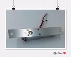 壹佳鎖安直銷帶信號輸出電插鎖220-D