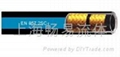 2SC一層高彈性鋼絲編織管