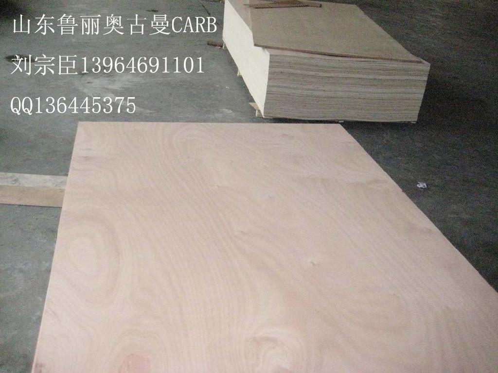 环保多层板三合板 1