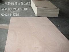 環保多層板三合板