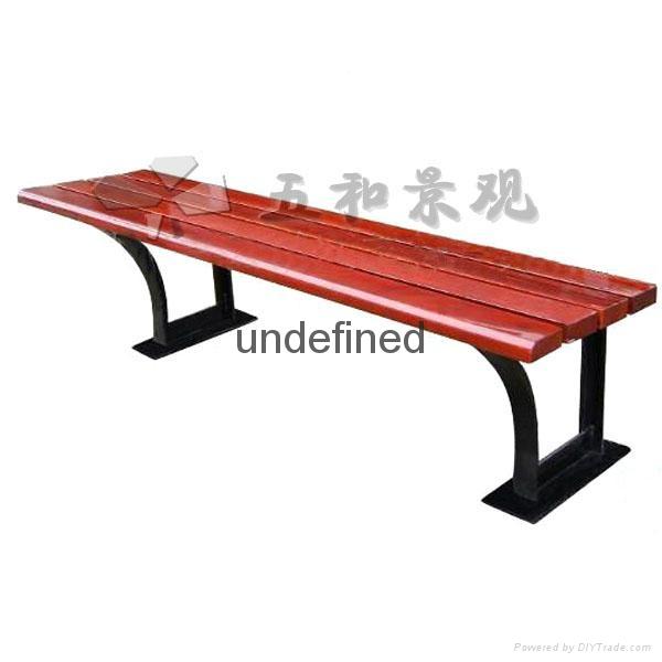 北京公園椅廠家批發 2