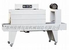 POF膜热收缩包装机