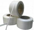柔性纖維打包帶