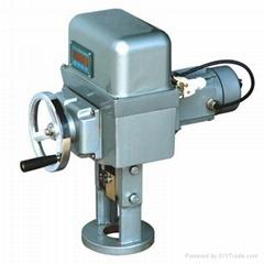 電子式直行程閥門驅動裝置SKZ-510