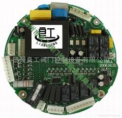 電動執行器控制模塊PT-3D-J