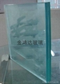 Guangzhou the laminated glass 3