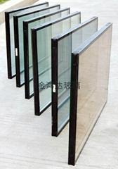 Guangzhou insulating coating glass