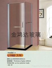 Guangzhou shower room wholesale