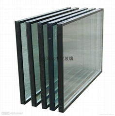 Guangzhou insulating coating glass