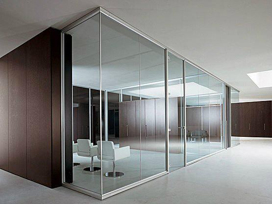 Aluminium Alloy Door Window Glass Partition Lhjbl Jhd