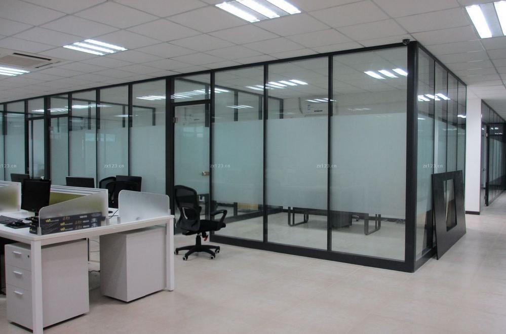 Aluminium Alloy Door Window Glass Partition Lhjbl Jhd