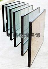 广州市中空镀膜玻璃