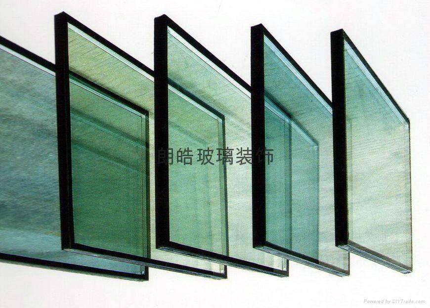 Guangzhou insulating coating glass 5