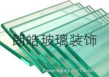 廣州訂做5-19釐鋼化玻璃廠家批發