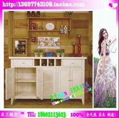 米蘭概念(珠海)實木傢具有限公司
