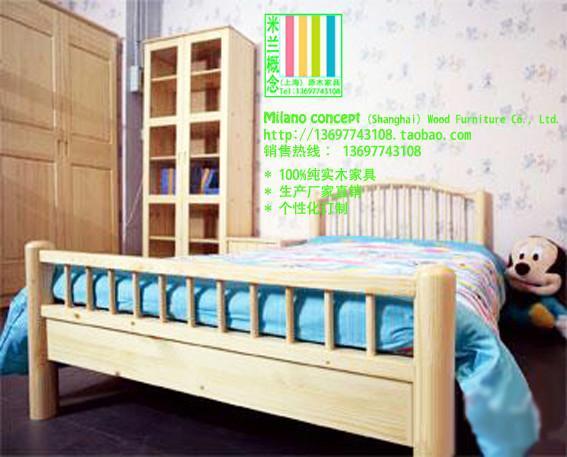 Disney迪斯尼儿童套房實木傢具 2