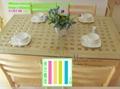 意大利Sicilia 格柵實木餐桌 2
