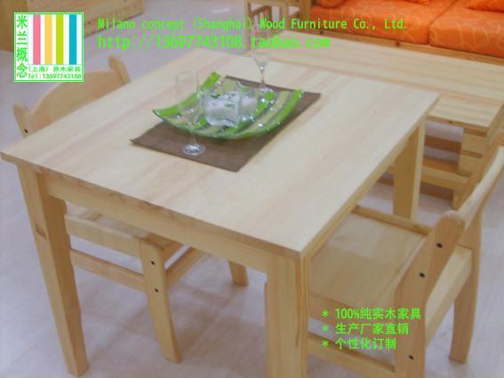 Disney迪斯尼儿童套房實木傢具 3