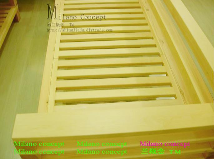 博洛尼亚Bologna纯实木家具客厅沙发 2