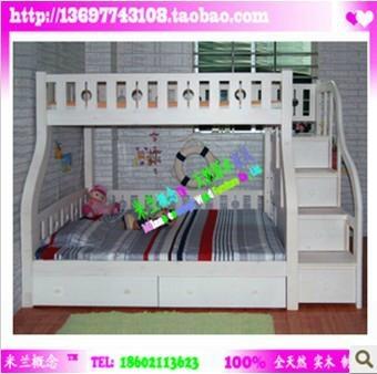 廣州實木儿童床 1