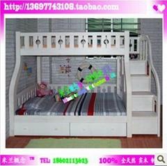 广州实木儿童床
