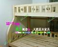 廣州實木儿童床 5