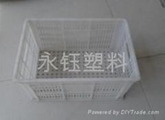 塑料水果筐