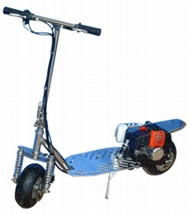 gas scooter GS303