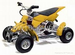 Electric quad E212B