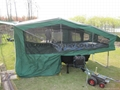 ATV Camping Trailer 2