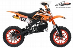 Mini Dirt Bike DB904