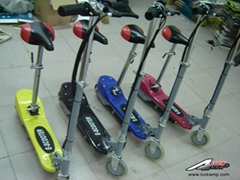 Electric Scooter ES05, mini electric