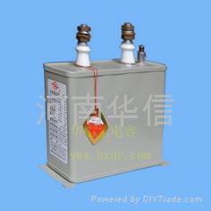 河南华信电子ASMJ/BSMJ电力补偿(滤波)电容器