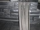 A402耐高溫不鏽鋼焊條