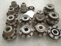 鋼性聯軸器