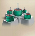 Wire rope electric hoist reducer