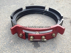 Ductile iron guide line