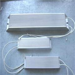 变频器制动电阻