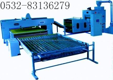 全自动棉被生产线 4