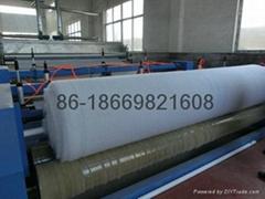 PK棉生產線