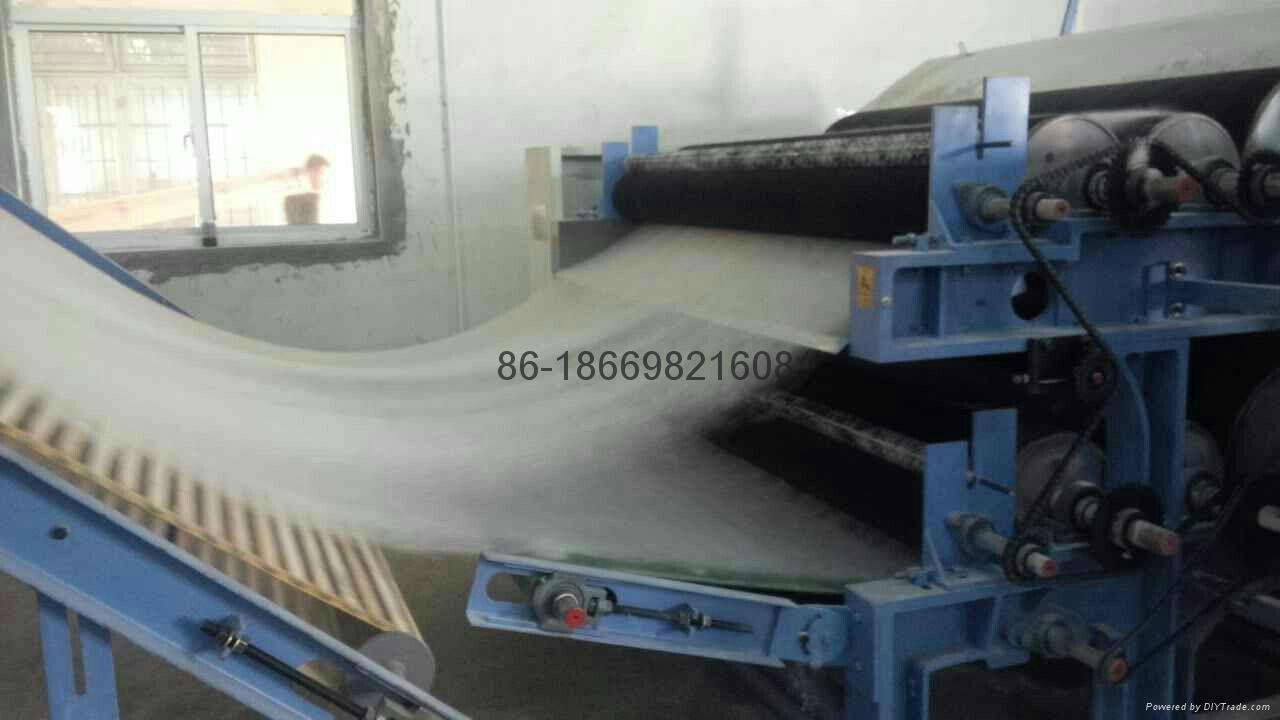 全自动棉被生产线 3