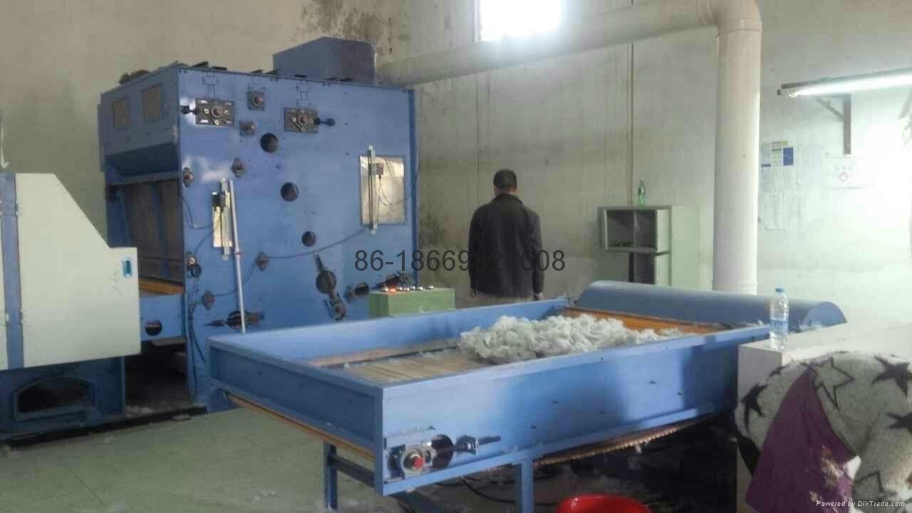 全自动棉被生产线 2
