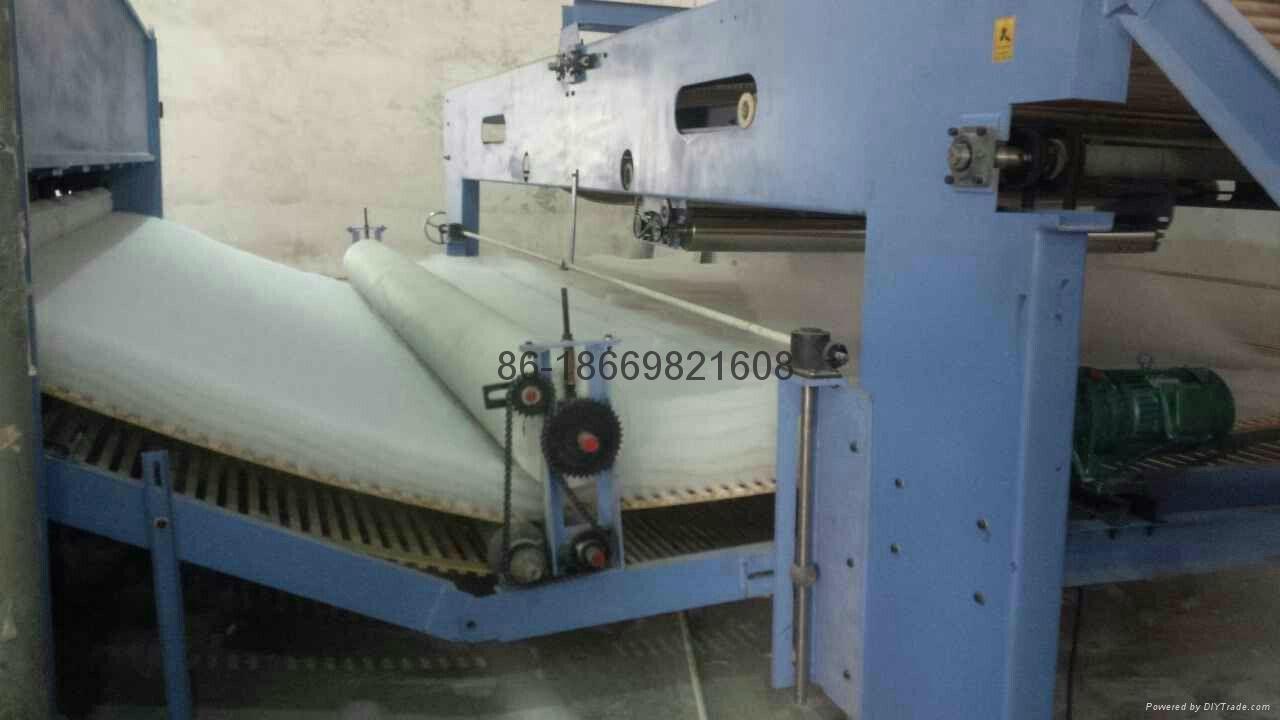 全自动棉被生产线 1