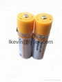 Rechargeable AA Batteries with USB2.0 plug 3