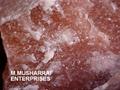 HIMALAYAN SALT LUMPS (pinkish)