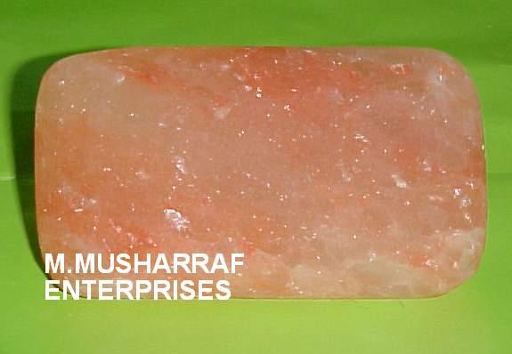 HIMALAYAN BATH SALT CRYSTAL SOAP 1