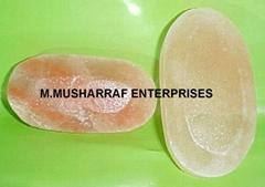 HIMALAYAN BATH SALT SOAP
